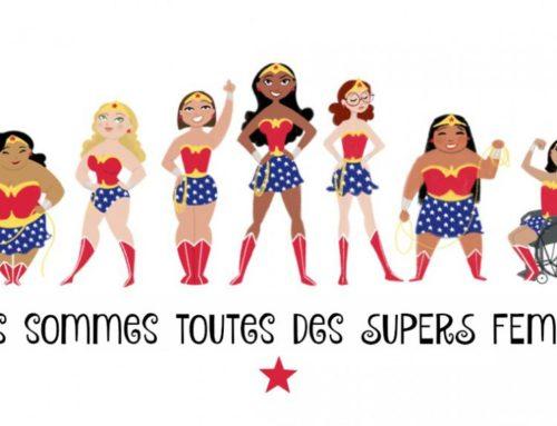 """Menu du 08 Mars """"Journée de la Femme"""""""